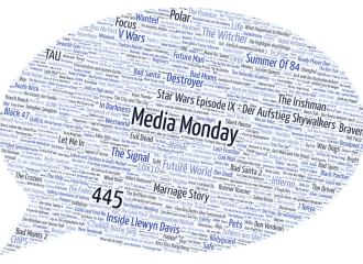 Header zum Media Monday 445