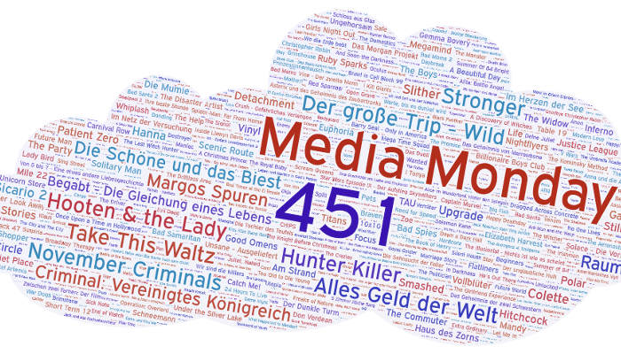 Header vom Media Monday 451 via Medienjournal Blog