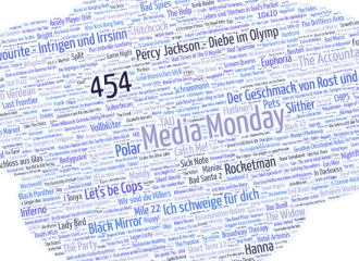 Header vom Media Monday 454 via Medienjournal Blog