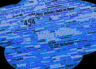 Header vom Media Monday 454 via Medienjournal Blog