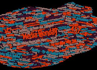 Header von Media Monday 457 via Medienjournal Blog